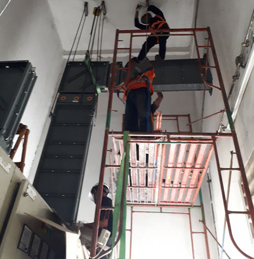 install busduct (3)