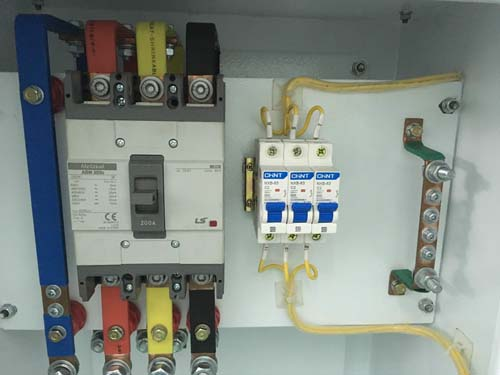 ELECTRICAL SUPPLIES – Panel Listrik